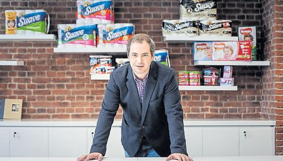 Federico Calello comenta que este año no solo han mantenido el crecimiento en ventas en las categorías en las que participan, sino también en participación de mercado. El avance más agresivo fue en papel higiénico. (Foto: El Comercio)