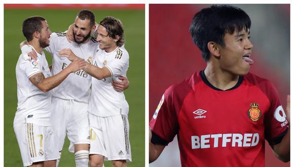 Real Madrid vs. Mallorca: cuotas, pronósticos y mejores apuestas del duelo por LaLiga