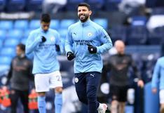 Manchester City vs. Chelsea: el emocionante cántico de los hinchas al 'Kun' Agüero | VIDEO