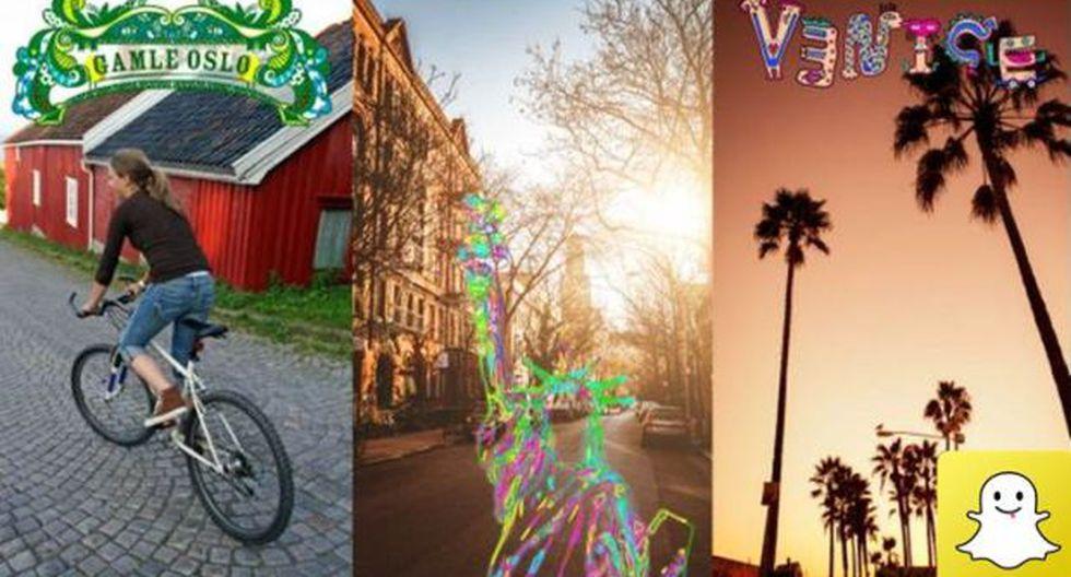 Snapchat busca transformarse en un editor de contenidos