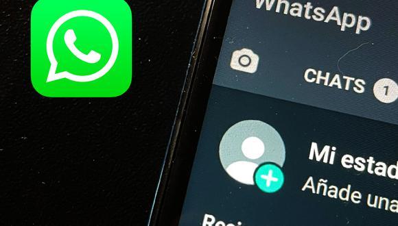 Conoce el verdadero método para evitar que tus amigos nunca sepan que miraste sus estados de WhatsApp. (Foto: MAG)