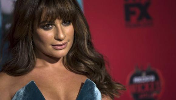 """""""Glee"""": este será el último solo de Lea Michele en la serie"""