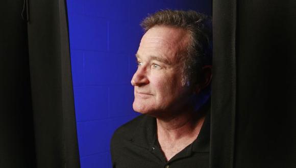 Robin Williams: viuda e hijos del actor discuten por herencia