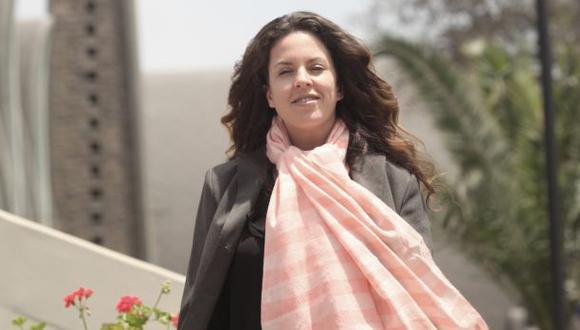Claudia Llosa inauguró el Festival de Málaga