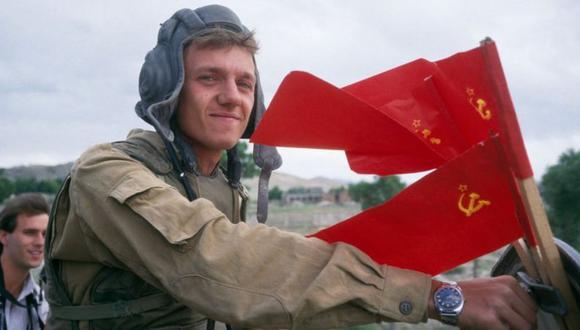 La invasión soviética fue la más sangrienta de todas. (Getty Images).