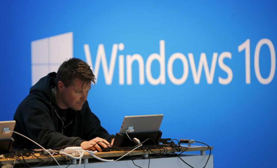 "Windows 10: el ""truco"" de Microsoft para que actualices tu PC"