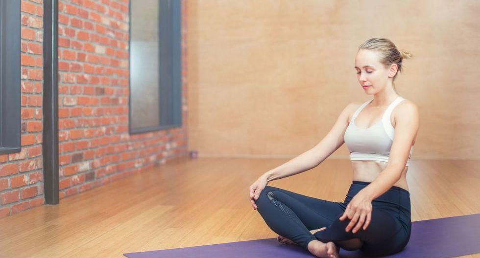 Hacer una rutina de ejercicios suele ser tarea difícil cuando uno es madre de familia. (Foto: Pixabay)