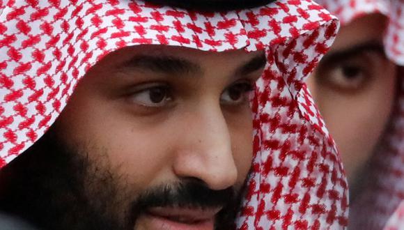 Un año después del asesinato del periodista saudita Jamal Khashoggi, el príncipe Mohamed bin Salman enfrenta una serie de señalamientos económicos y sociales que han mellado en su imagen internacional. (Reuters)