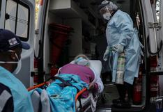 Brasil sobrepasa los 5,3 millones de casos de coronavirus