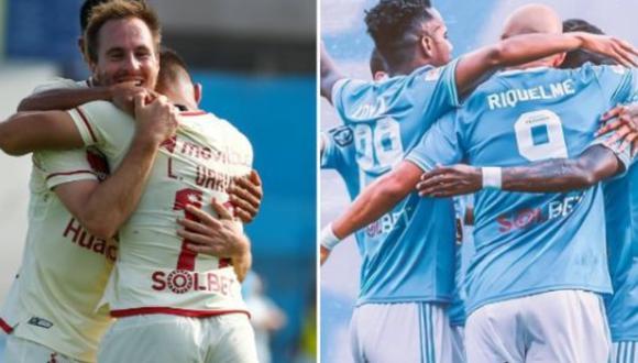 Universitario vs. Sporting Cristal, programado para el domingo 25 de abril, cambiará de fecha tras medidas del PCM