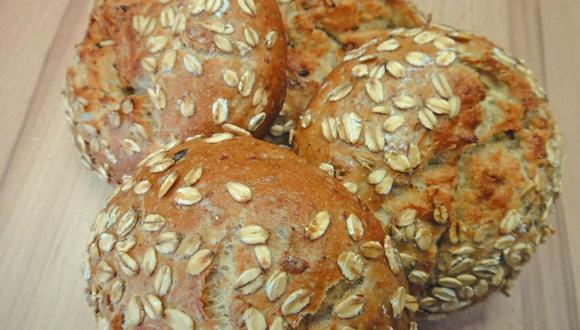 Estas opciones de panes son ideales para disfrutar en tu merienda. (Foto: Pixabay)