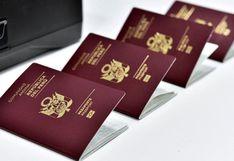 Migraciones suspenderá el pasaporte electrónico a peruanos que son procesados por la justicia