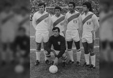 El arquero peruano que atajaba sin guantes, recibía 10 dólares de viáticos y fue campeón de la Copa América 1975