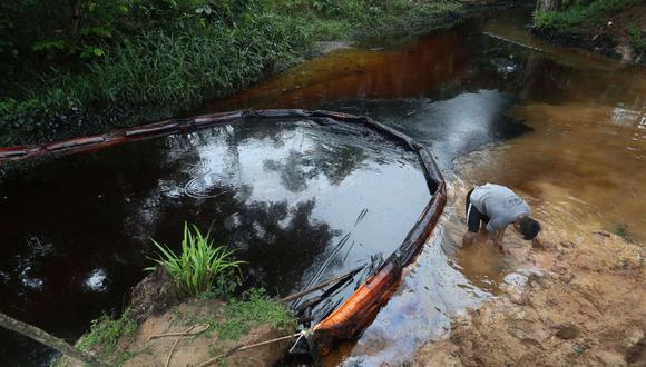 La convocatoria busca contratar el servicio de consultoría para remediar los daños en el río Marañón. (Foto: GEC)