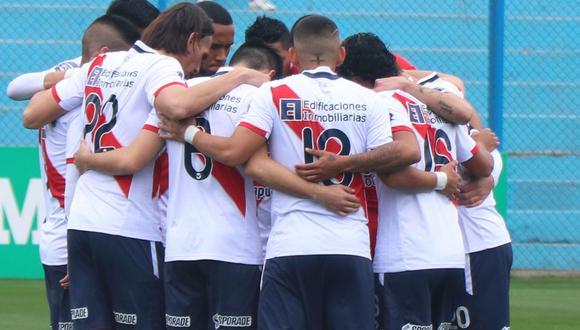 Deportivo Municipal vs. Sport Rosario: duelo por el Torneo Clausura 2018. (Foto: Facebook Municipal)