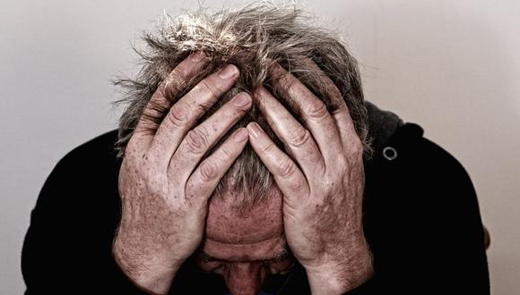 Un reciente estudio arrojó que el estrés de los hombres aumenta si sus esposas ganan más del 40 por ciento de los ingresos familiares | Foto Pixabay / Referencial / geralt
