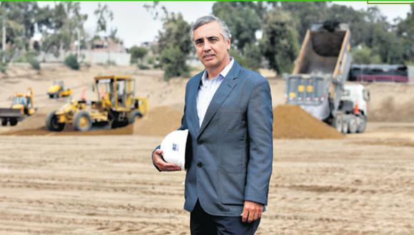 Para Javier Salazar, gerente general de Besco, el modelo de contrato aplicado en las obras de infraestructura de los Panamericanos (NEC o contrato inglés) puede aplicarse fácilmente en otro tipo de proyectos.