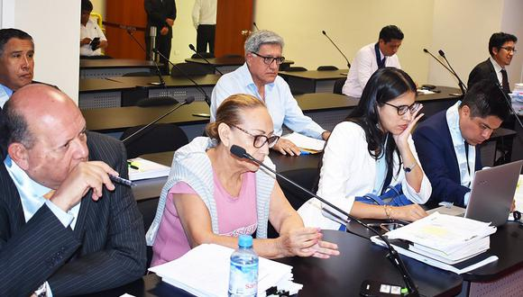 Luego de tres días culminó la audiencia de prisión preventiva por caso Monteverde.