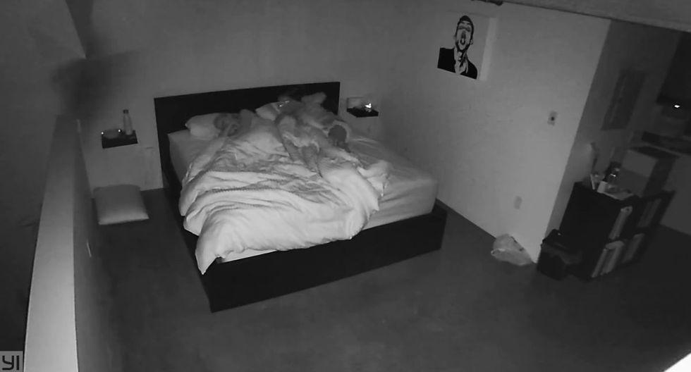 El video tiene algunas semanas en YouTube. (Foto: PillowtalkTK)