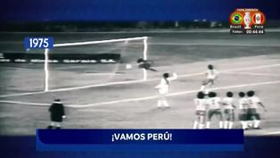 Copa América: Disfruta todos los goles que selección peruana anotó a Brasil