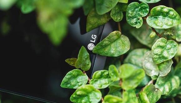 EN VIVO: lanzamiento del nuevo LG V20