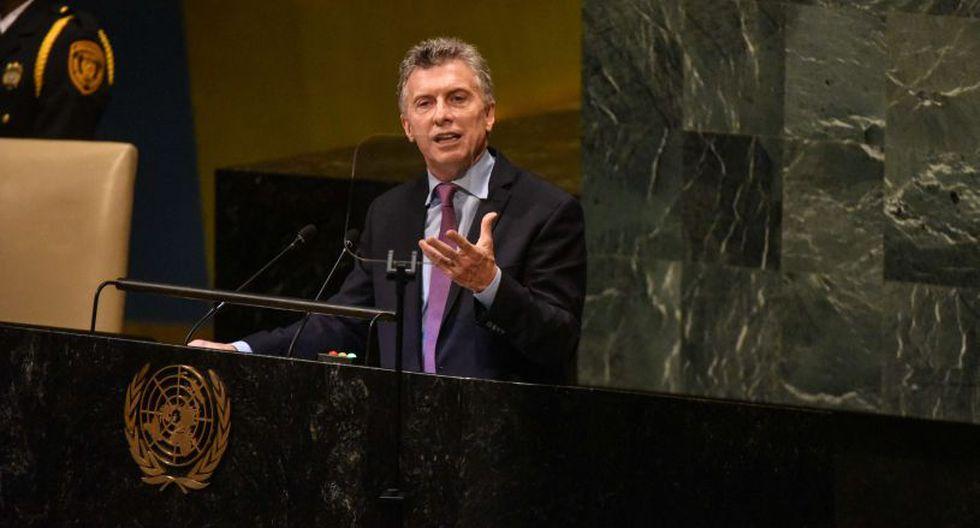 En los 16 años de vida la CPI, ningún Estado del mundo ha denunciado a otro, por lo que sería histórico que alguno lo hiciera con Venezuela. | Foto: AFP