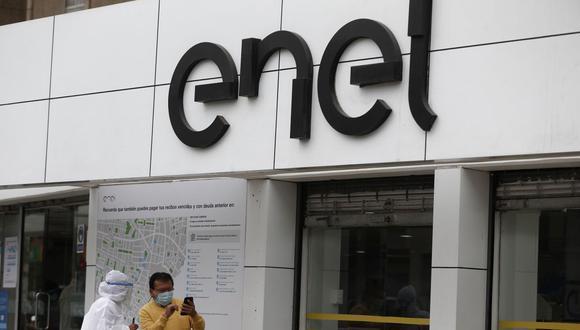 Conoce aquí la información que brindó Enel sobre el corte de luz que habrá en Semana Santa. (Foto: Andrés Paredes / GEC)