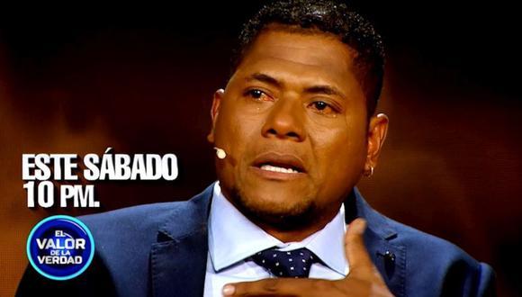 Juan 'Chiquito' Flores contó que casi se ahorca cuando estaba en la cárcel