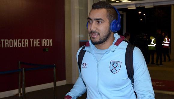 Dimitri Payet: West Ham confirmó su ida a Olympique de Marsella