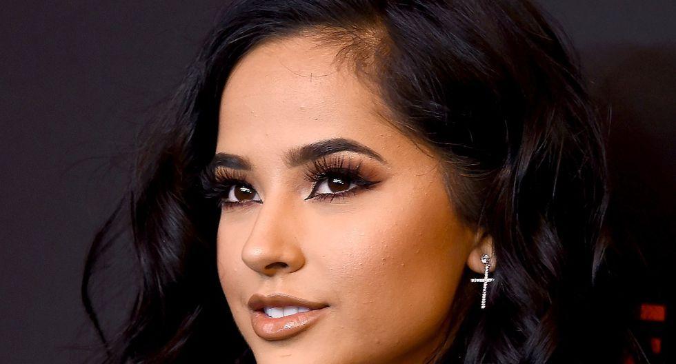 Rebbeca Marie Gómez, mejor conocida como Becky G , se ha convertido en una de las cantantes de reggaetón y demás géneros urbanos con mayor proyección en la industria de la música. (Foto: Gregg DeGuire/Getty Images)