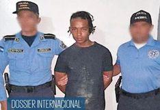 """Crimen en Honduras: """"Se me metió el diablo y decapité a mi bebé"""""""
