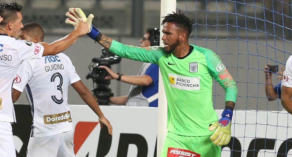 Pedro Gallese aún no encuentra equipo pero ya se despidió de Alianza Lima. (Foto: GEC)
