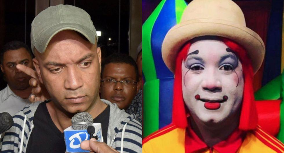 Kelvin Francisco Núñez Morel fue arrestado la noche de este lunes 8 de abril. (Foto: EFE - @noticierocentro13rd)