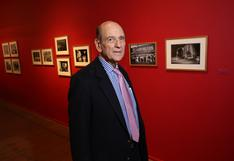"""Jan Mulder:""""Llegamos a ARCO por arte y deseo de los privados. Punto"""""""