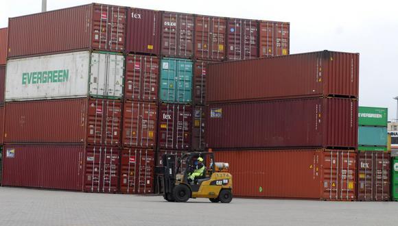 Crece el empleo asociado a las exportaciones. (Foto: GEC)