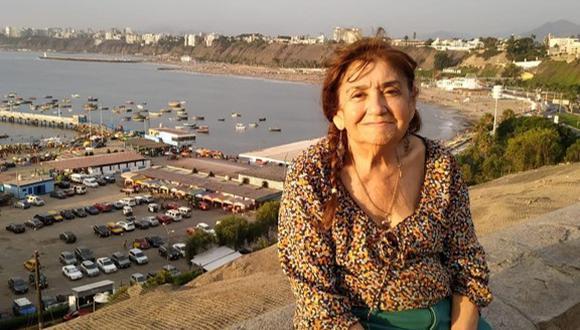 Ruth Gargurevich Espinoza es recordada por su hijo. (Foto: Cortesía).