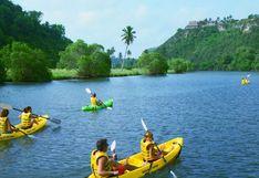¿Viajas en Año Nuevo con la familia? Visita República Dominicana, un destino para todas las edades   FOTOS