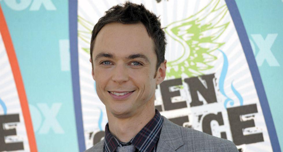 """¿Qué dijo Jim Parsons sobre su sueldo en """"The Big Bang Theory""""?"""