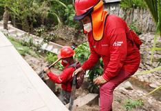 Pedro Castillo anunció la creación inmediata de un millón de empleos en el país