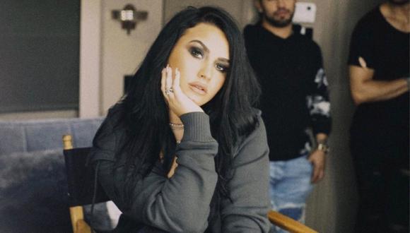 Esta producción seguirá a Demi Lovato en un viaje personal y mostrará los musicales de la artista en los últimos tres años. (Foto: Instagram)