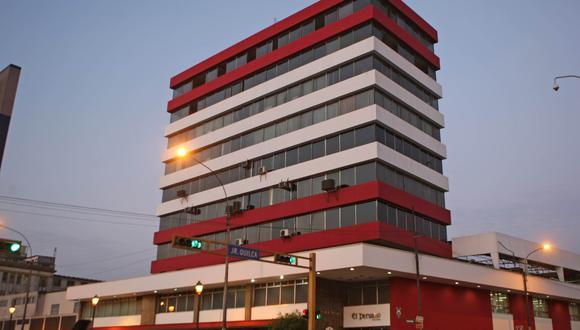 Gerente comercial de la empresa estatal Editora Perú, Miguel Risco Esquén, fue denunciado por presunto acoso sexual, abuso de autoridad y hostilidad. (Foto: Andina)