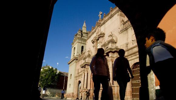Huamanga, la ciudad de las iglesias, busca entrar en la modernidad gracias a las gestiones de su alcalde y del Gobierno Central. (Foto: PromPerú)