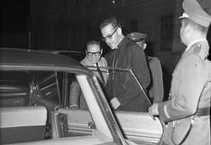 Monseñor Luis Bambarén y la historia de su detención tras oficiar una misa en Pamplona Alta en 1971