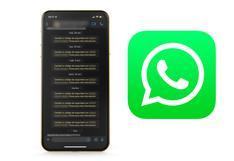"""Cómo eliminar el mensaje """"cambió tu código de seguridad"""" de WhatsApp"""
