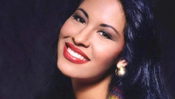 """Selena tuvo una participación especial en la telenovela """"Dos mujeres un camino"""" de Emilio La Rosa (Foto: Archivo)"""