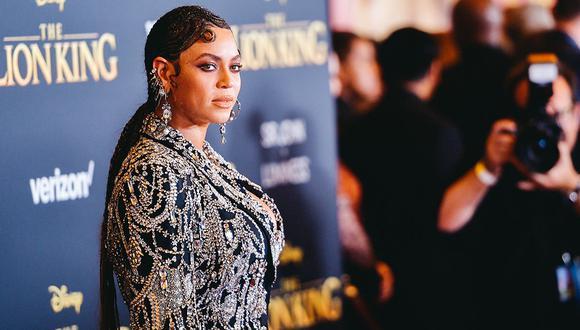 Beyoncé compartió cosas íntimas en una entrevista extensa con la revista Elle. Aquí, las frases más populares de la artista estadounidense. (AFP)