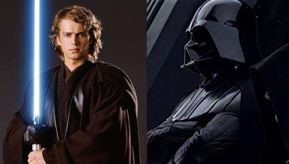 """""""Star Wars"""": Hayden Christensen quiere volver a la saga"""