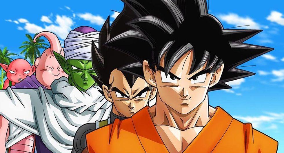 Moro y sus secuaces planean ataque a la Tierra en nueva entrega del manga. (Imagen: @DBSuperOfficialEnglish)