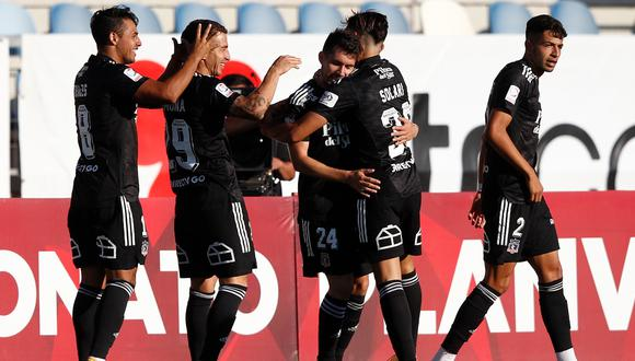Colo Colo visita Rancagua para jugar un duelo de vida o muerte en la última fecha del Campeonato Nacional | Foto: Cooperativa.cl