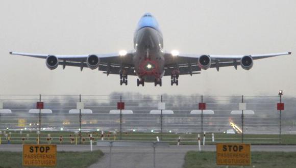 Dos aerolíneas locales entre las cinco mejores de la región